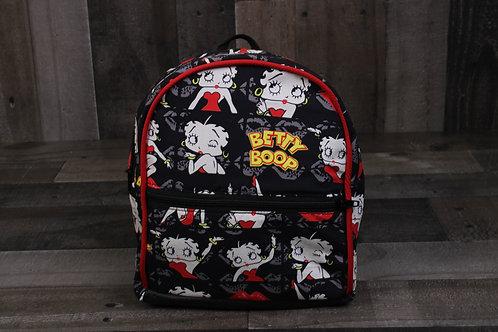 Mini Backpack- Betty Boop