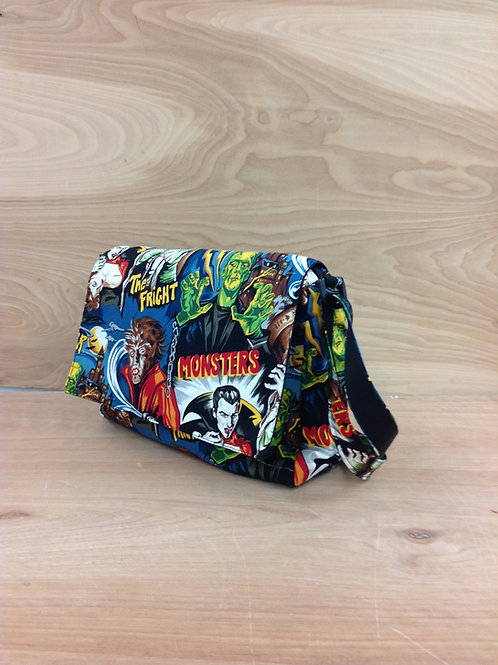 Handbags-Movie Monsters