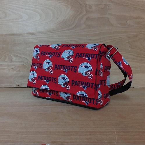 Handbags- Patriots