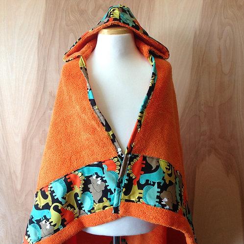 Orange Dinos