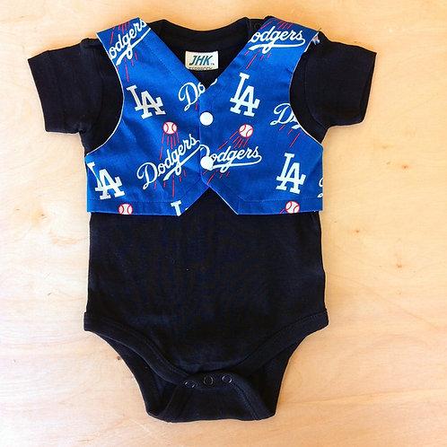 Dodgers/ Black