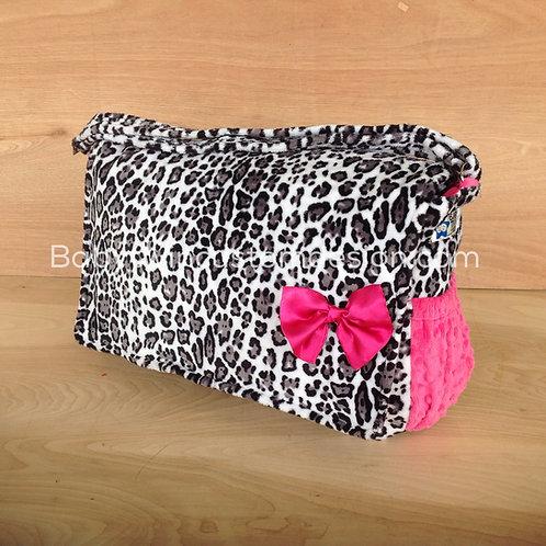 Diaper bag Snow Leopard Diaper bag Cheetah,Diaper bag safary