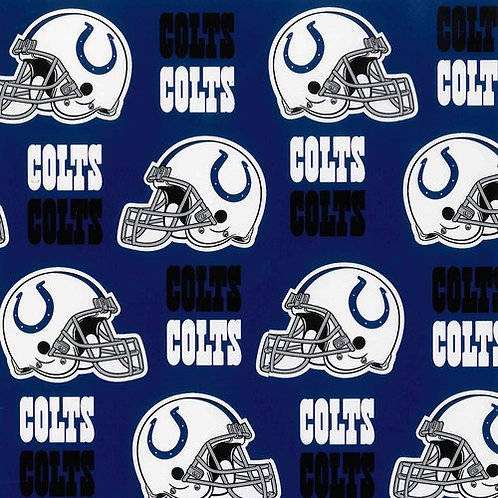 Indianapolis Colts. Colts