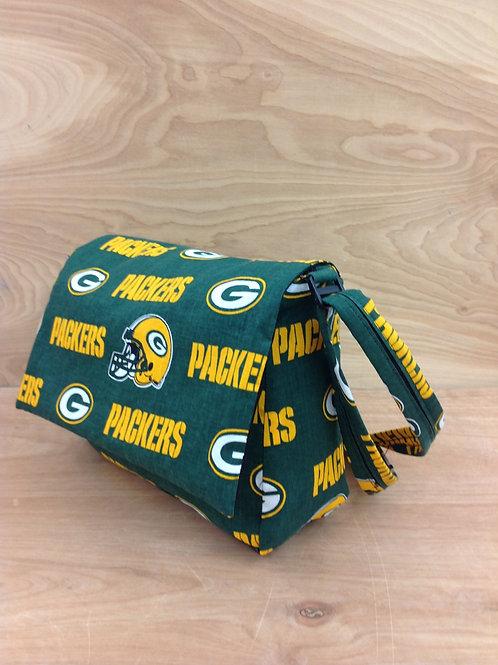 Handbags- Greenbay Packers