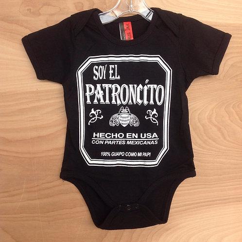 Soy El Patroncito/ Black