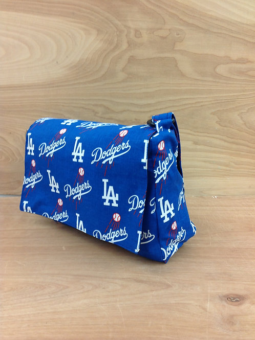 Handbags- La Dodgers