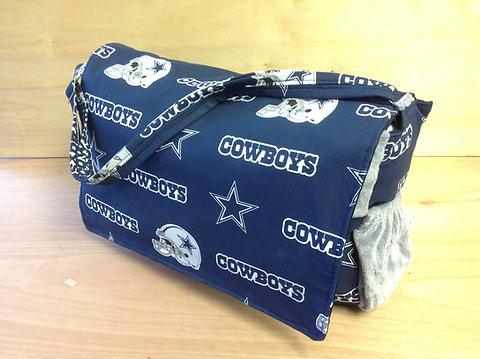 Diaper Bag Dallas Cowboys