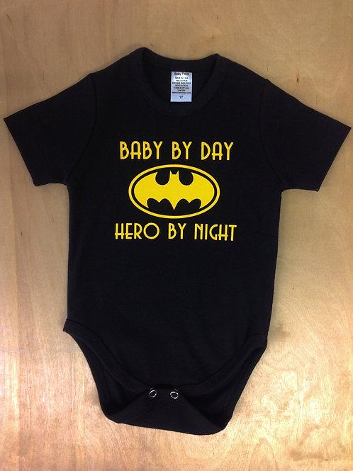 Boy Onesie, Batman Onesie,Bodysuit,Onesie Batman