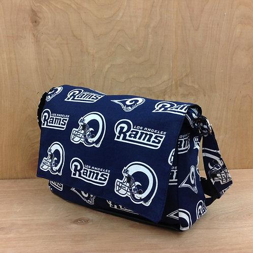 Handbags- La Rams