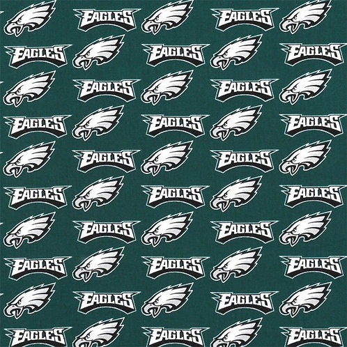 Philadelphia Eagles. Eagles. Eagles Cotton Fabric