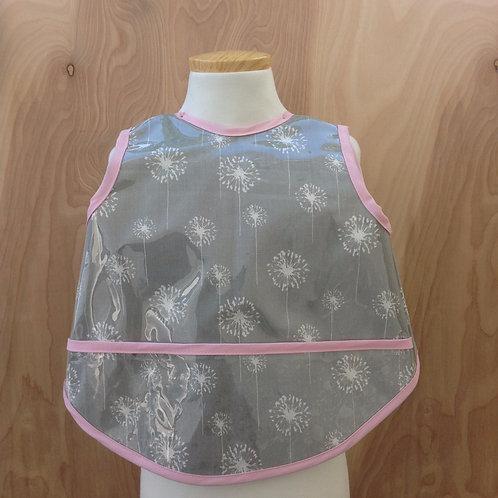 Grey/ Pink Dandelions