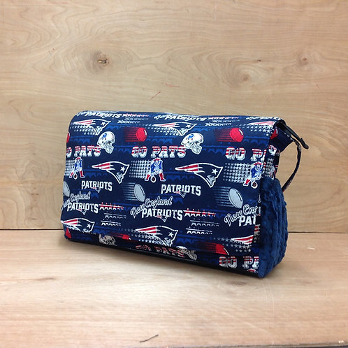 Diaper bag Patriots,Patriots Diaper bag,Diaper bag.