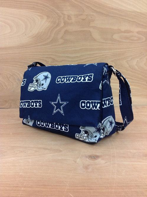 Handbags- Dallas Cowboys