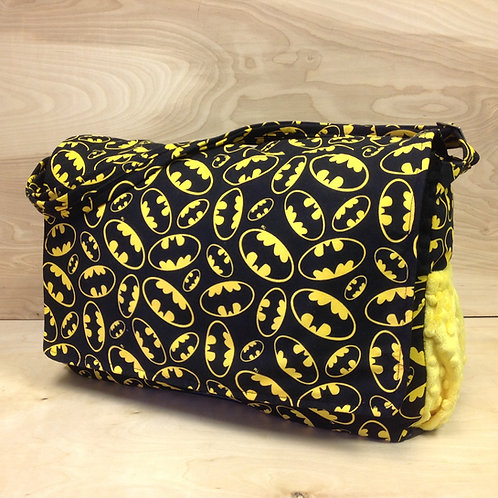 Diaper Bag- Batman