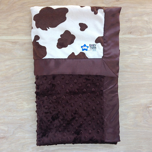 Brown Cow/ Brown
