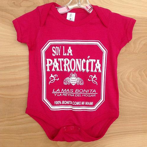 Soy La Patroncita/ Fuchsia