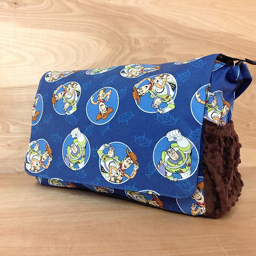 Diaper Bag Toy Story, Diaper bag