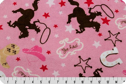 Pink Buckaroo