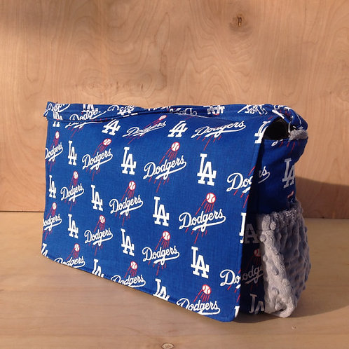 Diaper Bag LA Dodgers Dodgers Diaper bag,Diaper bag LA,Dodgers.