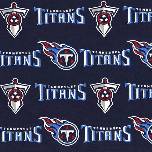 Tennessee Titans. Titans. Titans Cotton