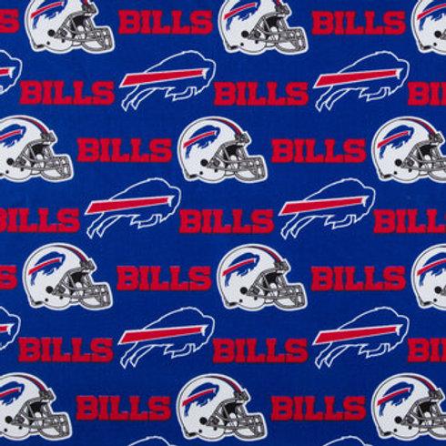 Buffalo Bills. Bills