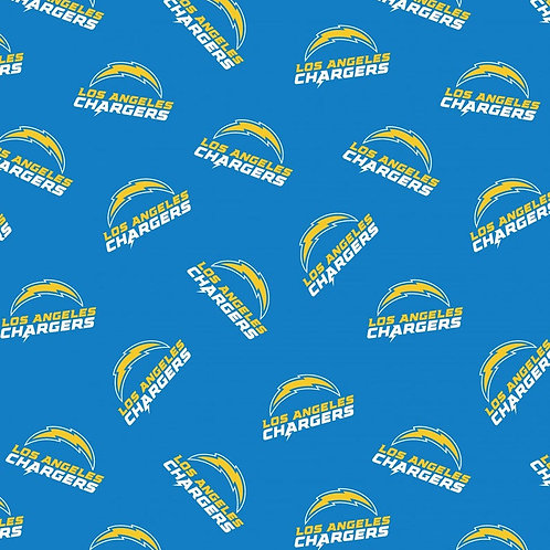 Los Angeles Chargers. Chargers