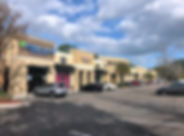 Eagle's Crossing Shopping Center Retail Real Estate
