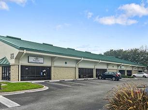 warehouse for sale jacksonville fl