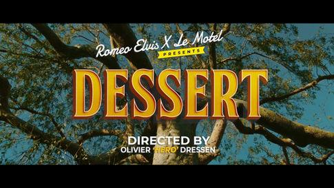 "Music Video Romeo Elvis & The Motel ""Dessert"""