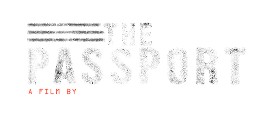 Official logo from The Passport Movie by Olivier Hero Dressen https://www.thepassportmovie.com