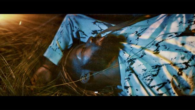 Music Video Eloise By Deshaun