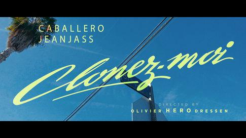 """Music Video Caballero & JeanJass """"Clonez-moi"""""""
