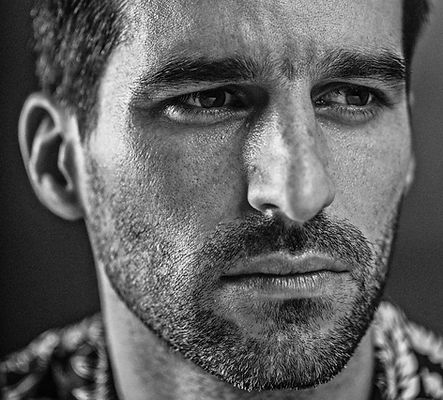 Portrait of Director Olivier Hero Dressen, Photography by Olivier Hero Dressen,  https://www.thepassportmovie.com