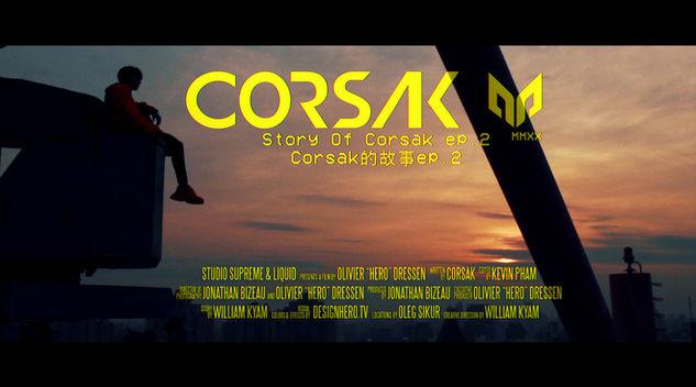 Story Of Corsak Ep2.