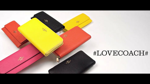 Commercial #LOVECOACH
