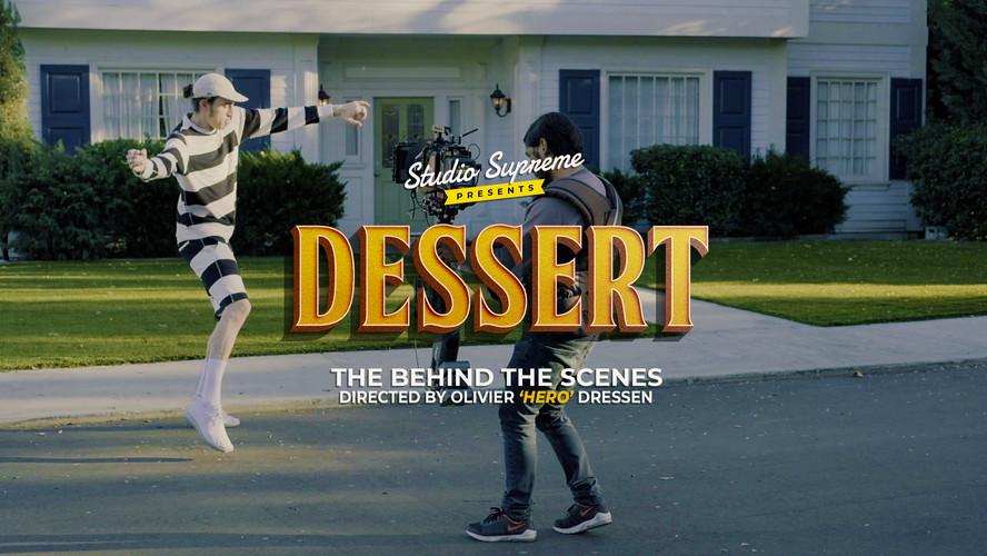 "Romeo Elvis ""Dessert"""