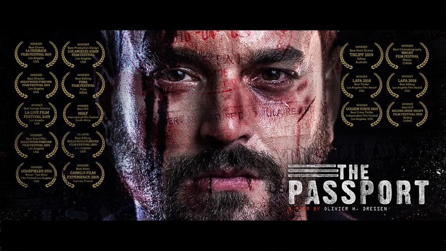 The Passport Short Film