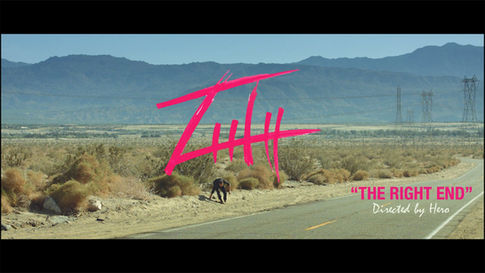 """Music Video Zulu """"The Right End"""""""