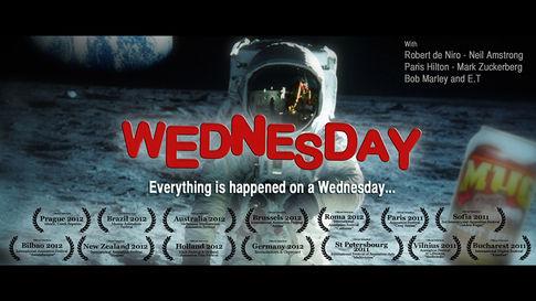 Short Movie Wednesday