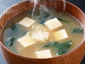 Japanese Super Food, Miso Soup