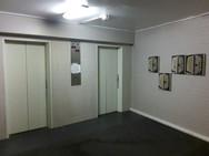 COMMON AREA PAINTING