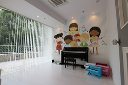 Playgroup Room