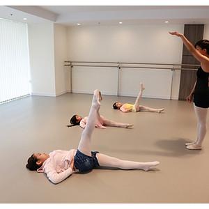 Saturday Ballet
