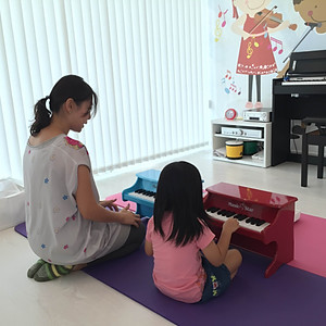 1st Piano Adventure Lesson