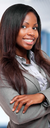 smiling-black-businesswoman-in-her-offic