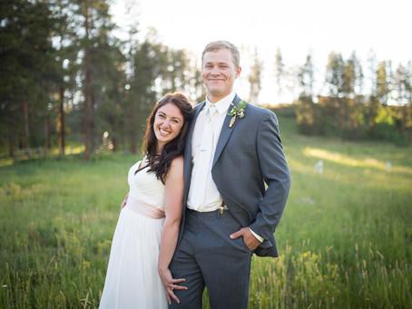 Tanner + Malena / Destination Wedding