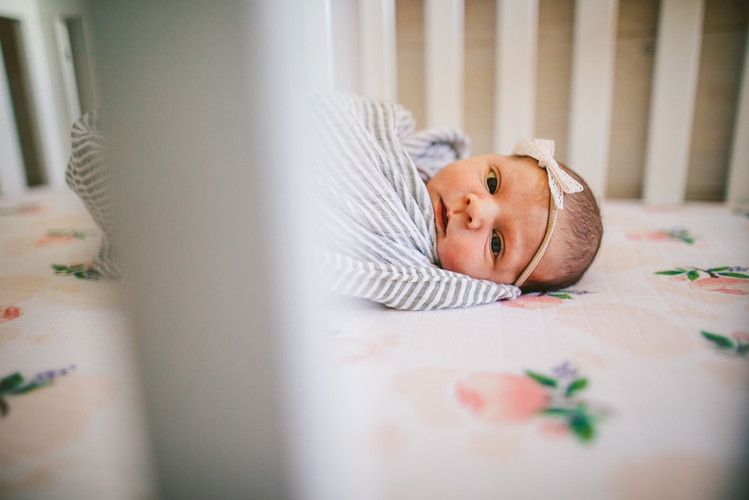 In Home Newborn Photography Bozeman Montana