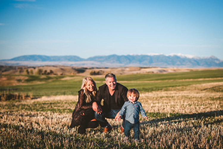 Renevier Real Estate Group in Bozeman, Montana