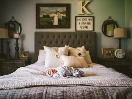 Saylor Kirby | Newborn | Bozeman Photographer