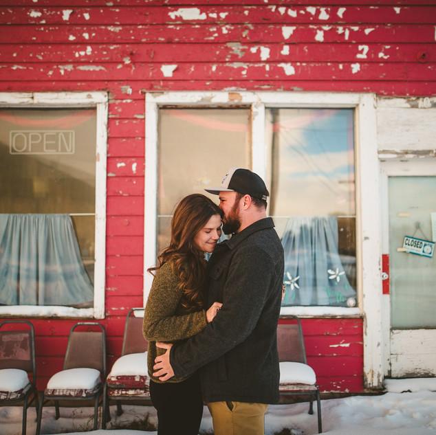 Montana Wedding Photographer Best of Bozeman 2020